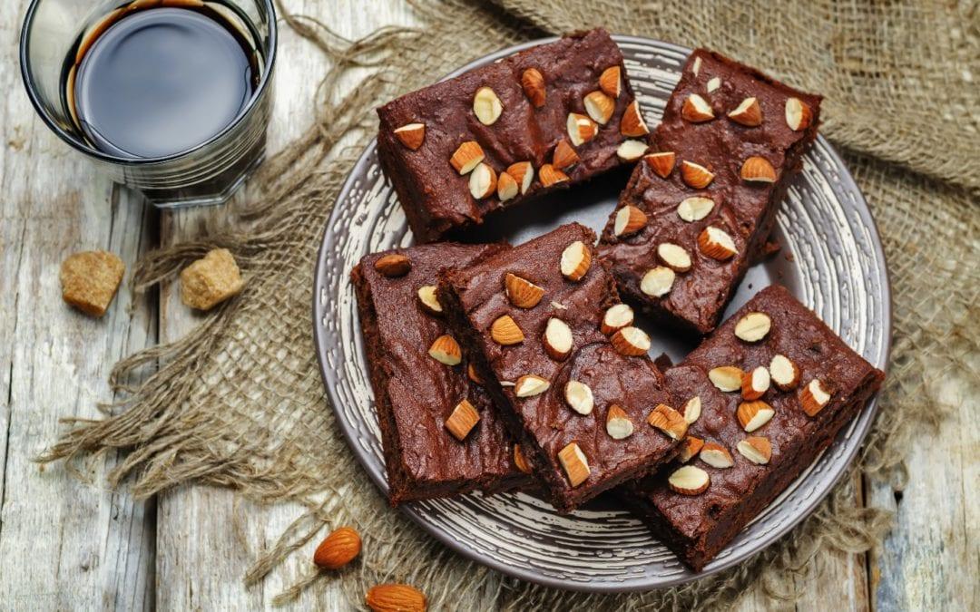 Rich Brownies