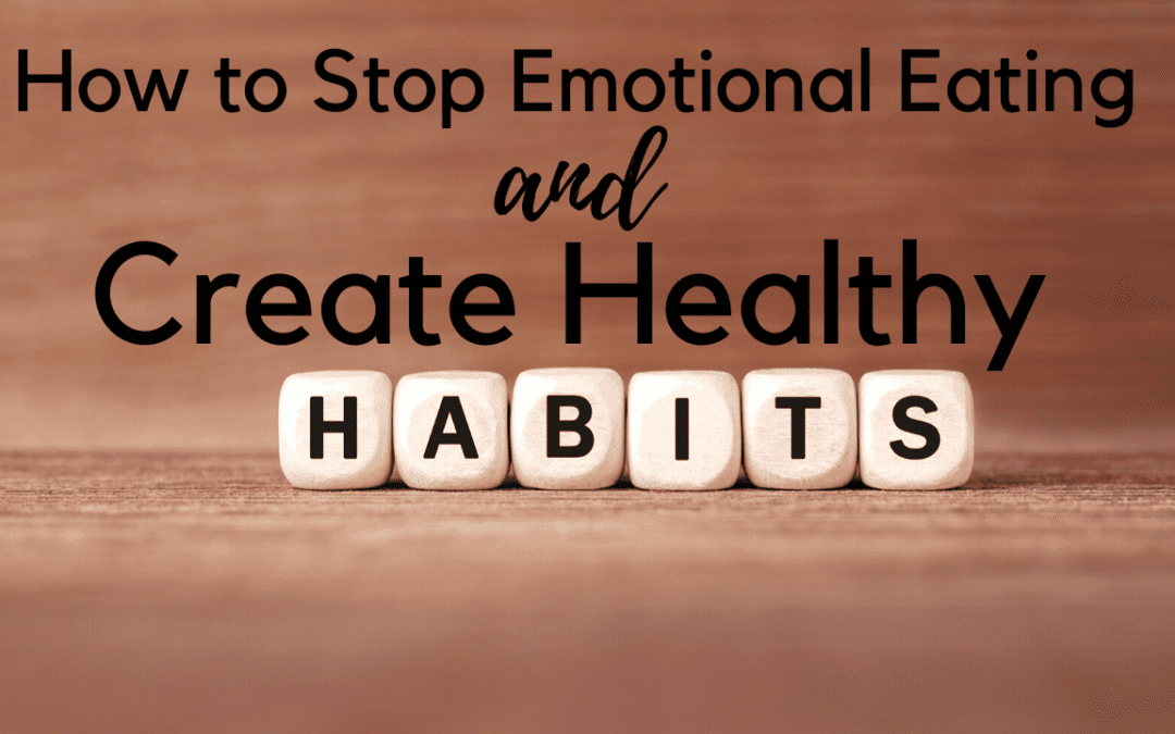 How To Create New Habits- the simple way